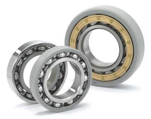Insulated bearing